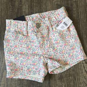 NWT Baby Gap Shorts